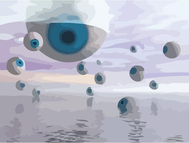 Public Eye eyes