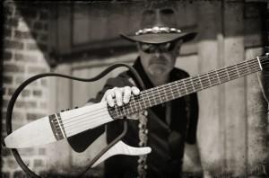 Steve Marvel, musician